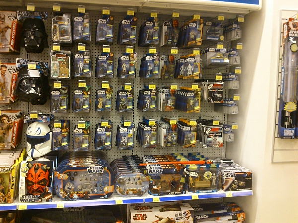 Toys Are Us Star Wars : Toys r us blue city warsaw poland polish star wars